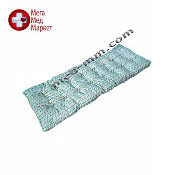 Купить МАТРАС 50ММ ДЛЯ КРОВАТИ ВАТНЫЙ МВ-1 цена, характеристики, отзывы