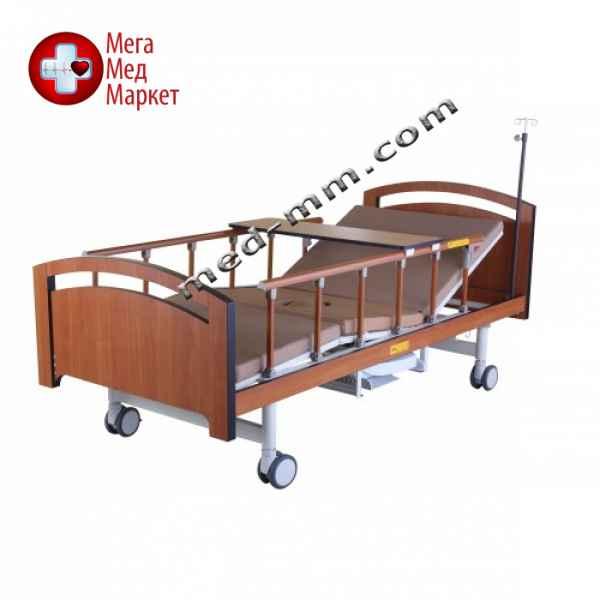 Купить Кровать медицинская электрическая со встроенным туалетом YG-3 цена, характеристики, отзывы