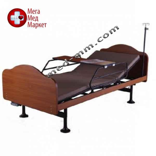 Купить Кровать медицинская механическая для ухода на дому YG-6 цена, характеристики, отзывы