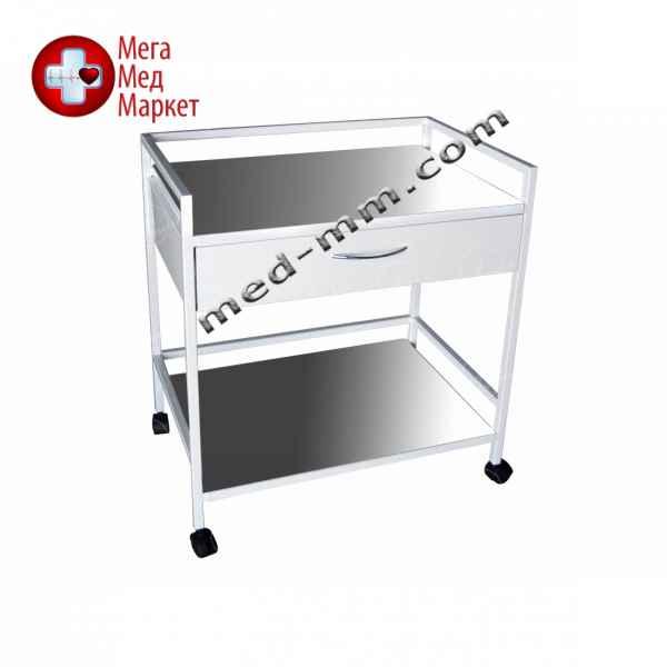 Купить Столик манипуляционный СТ-М-2Н цена, характеристики, отзывы