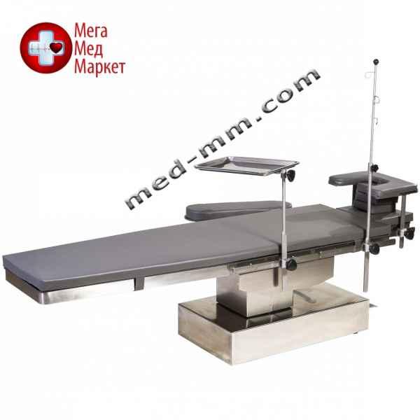 Купить Стол операционный МТ500 (офтальмологический, механико-гидравлический) цена, характеристики, отзывы