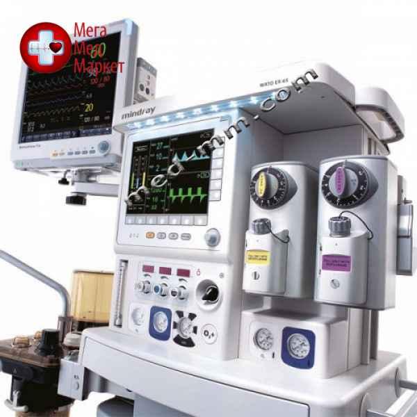 Купить Наркозно-дыхательный аппарат Wato EX-65 Mindray цена, характеристики, отзывы