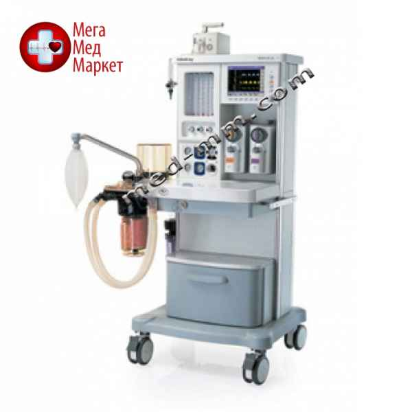 Купить Наркозно-дыхательный аппарат EX-35 цена, характеристики, отзывы