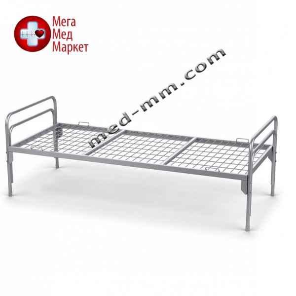 Купить Кровать больничная  КП 80/190 цена, характеристики, отзывы