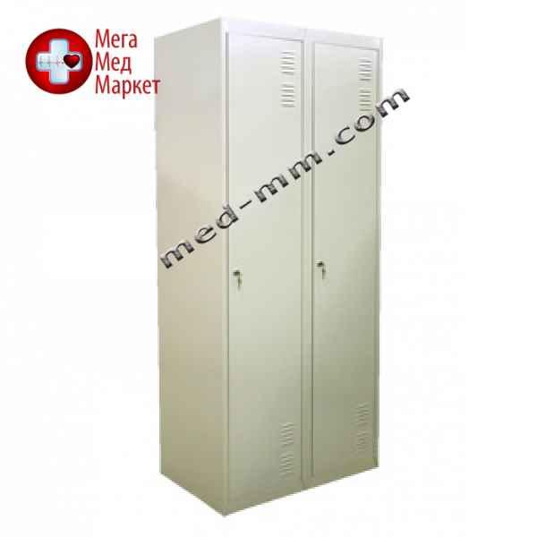 Купить Шкаф гардеробный ОД-400/2 цена, характеристики, отзывы