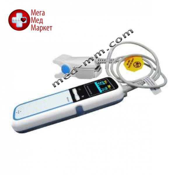 Купить Пульсоксиметр карманный MD300I цена, характеристики, отзывы
