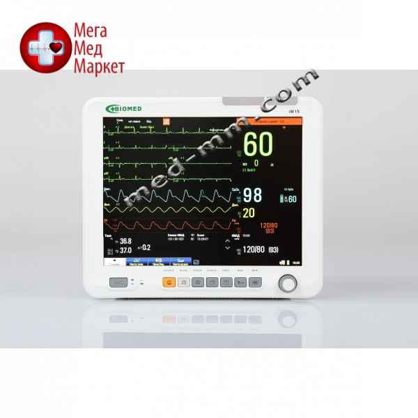 Купить Монитор пациента iM15 цена, характеристики, отзывы