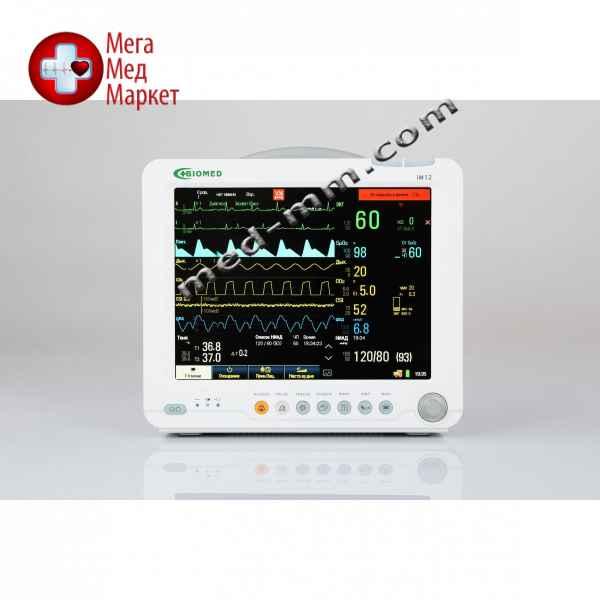 Купить Монитор пациента iM 12 цена, характеристики, отзывы