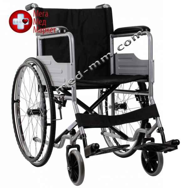 Купить Механическая инвалидная коляска «ECONOMY» цена, характеристики, отзывы