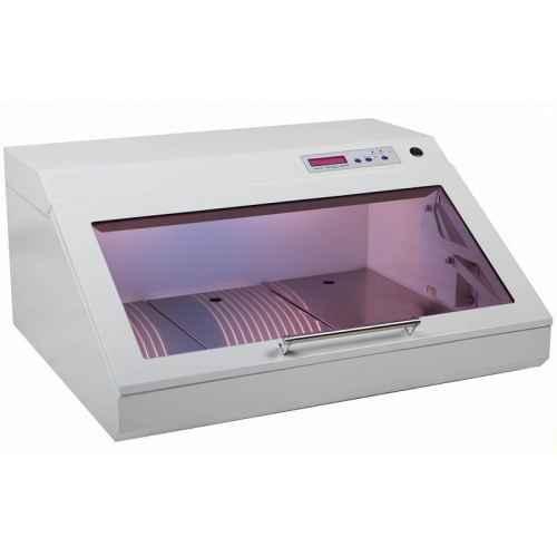 Ультрафиолетовые камеры для хранения стерильного инструмента