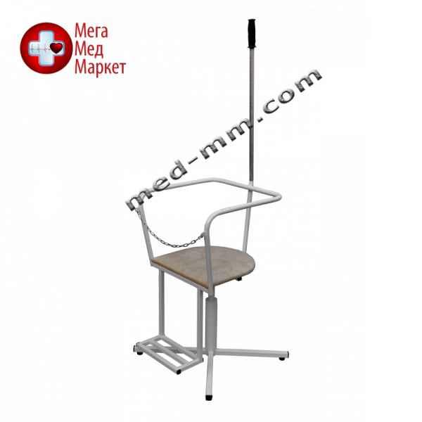 Купить Кресло Барани КВ-1 (для проверки вестибулярного аппарата) цена, характеристики, отзывы