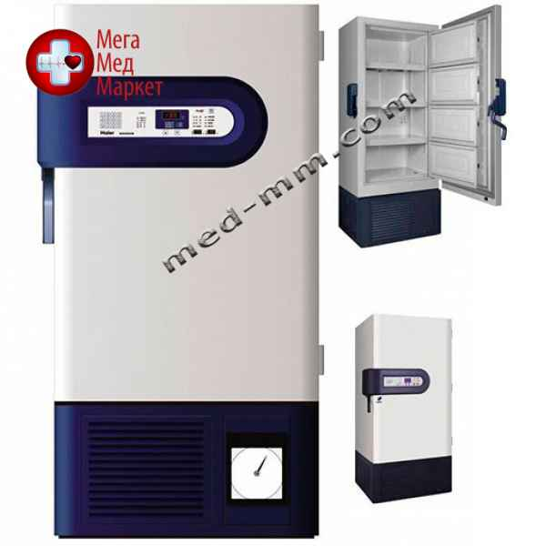 Купить Морозильник вертикальний -86 °С DW-86L728 Haier цена, характеристики, отзывы