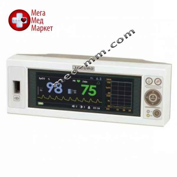 Купить Монитор пациента / пульсоксиметр ACCURO цена, характеристики, отзывы