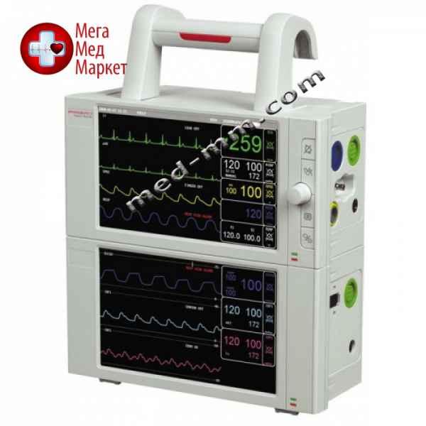 Купить Мультифункциональный монитор пациента PRIZM7 цена, характеристики, отзывы