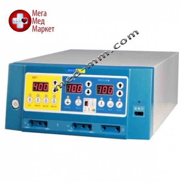 Купить Коагулятор Электрохирургический аппарат ZEUS 200/400 цена, характеристики, отзывы