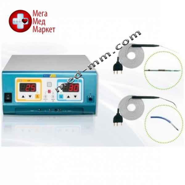 Купить Электрокоагулятор хирургический ЛОР-аппарат ZEUS 200S цена, характеристики, отзывы