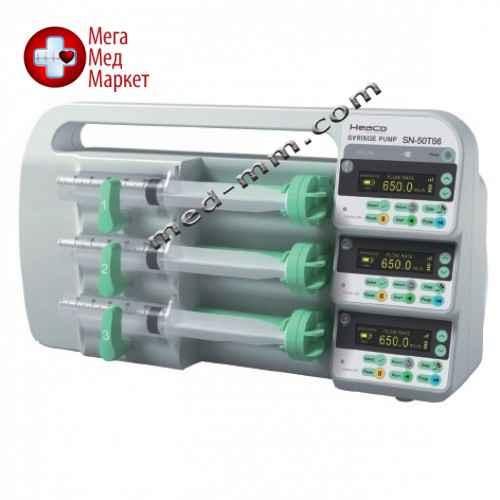 Шприцевые дозаторы, Инфузоматы (перфузоры)