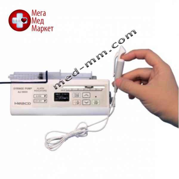 Купить Амбулаторный шприцевой дозатор AJ5805 c PCA цена, характеристики, отзывы