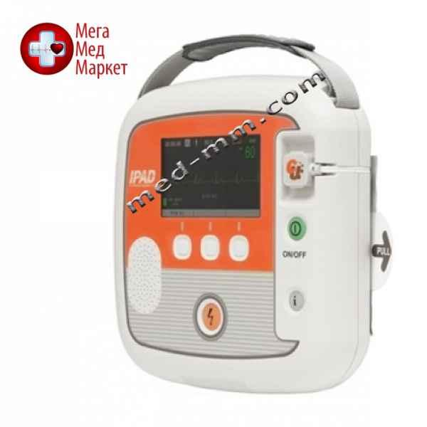 Купить Автоматический дефибриллятор AED I-PAD CU SP-2 цена, характеристики, отзывы