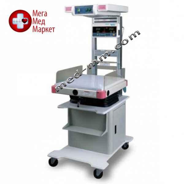 Купить Открытая реанимационная стойка для новорожденных CВW-1100 цена, характеристики, отзывы