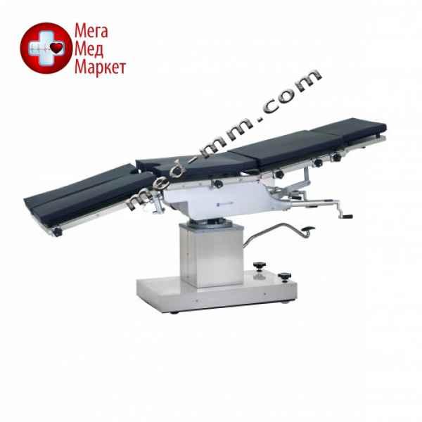 Купить Механично-гидравлический операционный стол 3008C цена, характеристики, отзывы