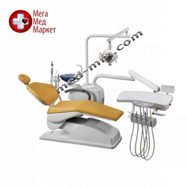Купить Стоматологическая установка AY-A2000 нижняя подача инструментов цена, характеристики, отзывы