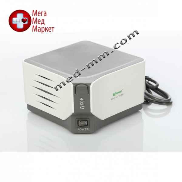 Купить Ингалятор компрессорный 403M цена, характеристики, отзывы