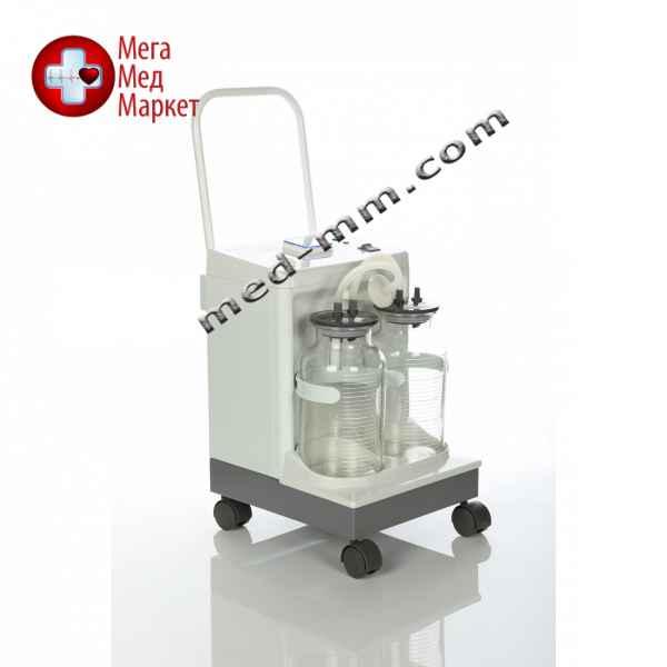 Купить Отсасыватель медицинский электрический 7А-23D цена, характеристики, отзывы