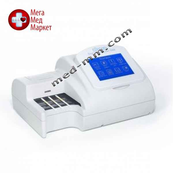 Анализатор мочи Strip Analyser 500