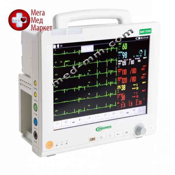 Купить Модульный монитор экспертного класса BM1500 цена, характеристики, отзывы