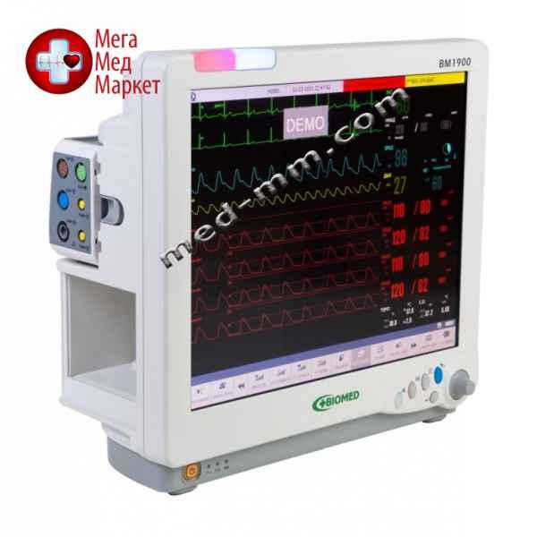 Купить Модульный монитор экспертного класса BM1900 цена, характеристики, отзывы