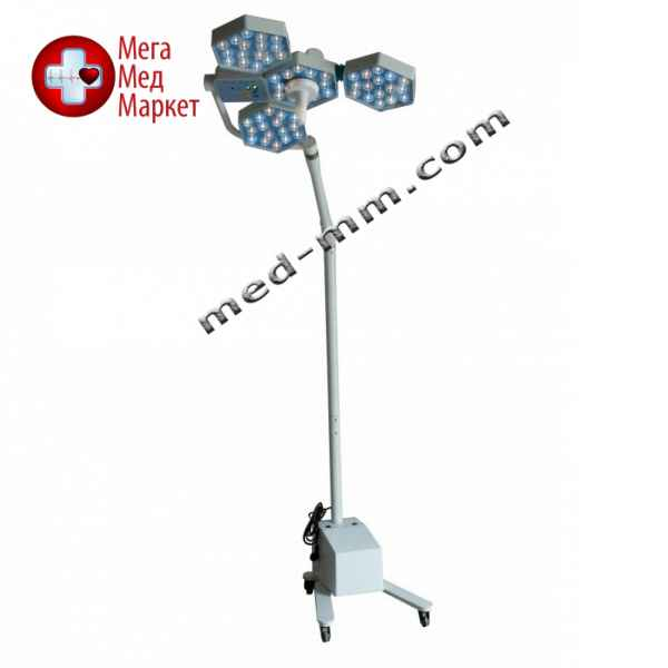 Купить Светильник хирургический DL-LED04-2M цена, характеристики, отзывы