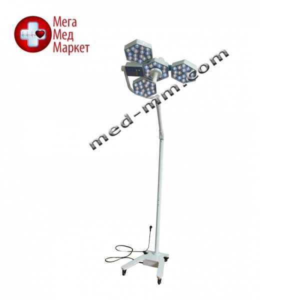 Купить Светильник хирургический DL-LED04M цена, характеристики, отзывы