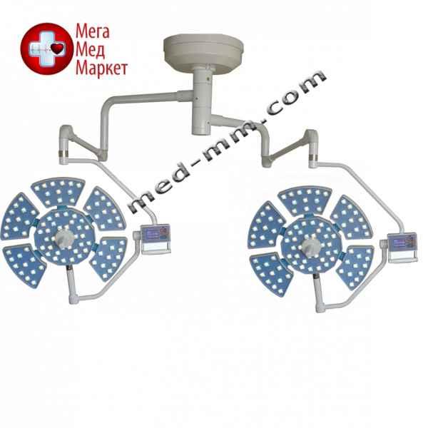 Купить Светильник хирургический DL-LED0606-3 цена, характеристики, отзывы