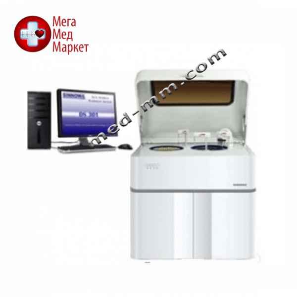 Купить Автоматический биохимический анализатор DS-301 цена, характеристики, отзывы