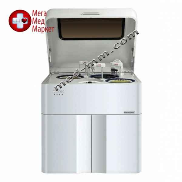 Купить Автоматический биохимический анализатор DS-401 цена, характеристики, отзывы