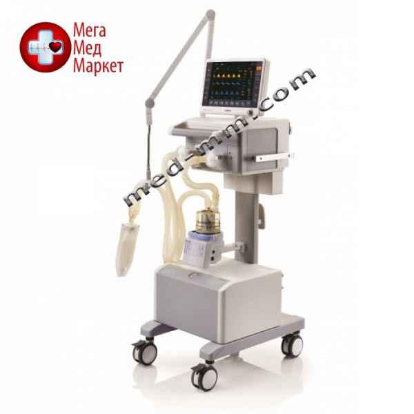 Купить Аппарат для искусственной вентиляции легких SynoVent E5 цена, характеристики, отзывы