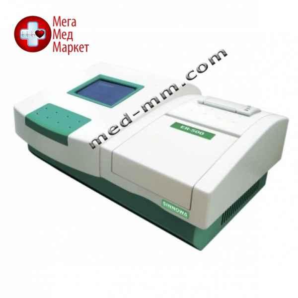 Купить Микропланшетный считыватель ER500 цена, характеристики, отзывы