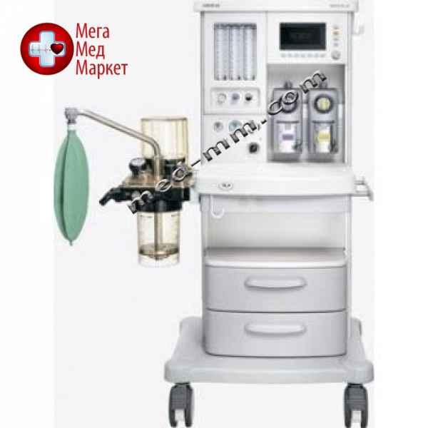 Купить Наркозно-дыхательный аппарат EX-20 цена, характеристики, отзывы