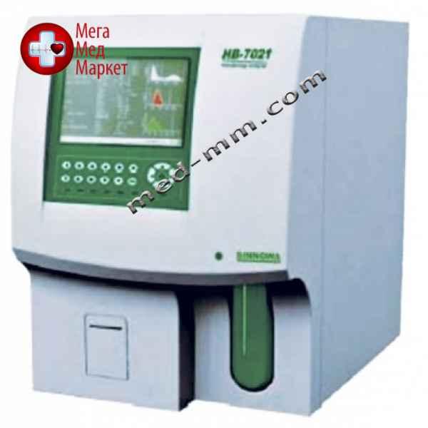 Купить Автоматический гематологический анализатор HB-7021 цена, характеристики, отзывы