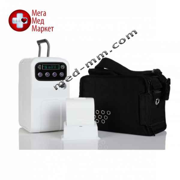 Купить Портативный кислородный концентратор 5 литров M100 цена, характеристики, отзывы