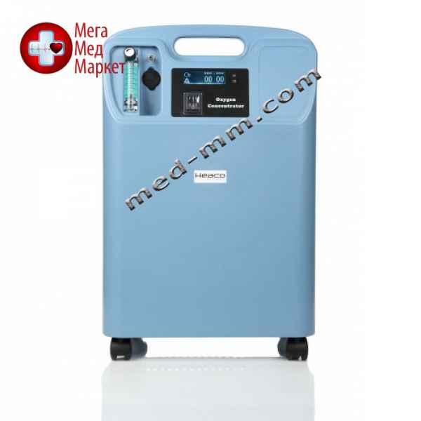 Купить Кислородный концентратор 5 литров M50 цена, характеристики, отзывы