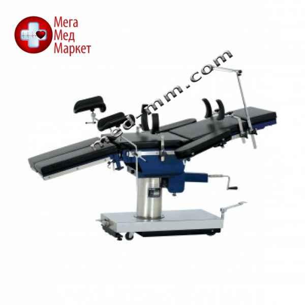 Купить Механично-гидравлический операционный стол JY-D цена, характеристики, отзывы