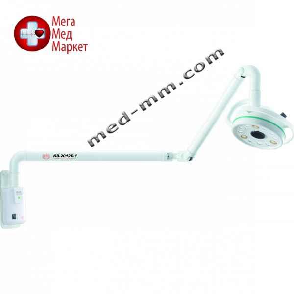 Купить Светильник хирургический KD-2012D-1 цена, характеристики, отзывы