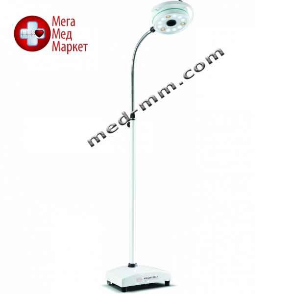 Купить Светильник хирургический KD-2012D-3 цена, характеристики, отзывы