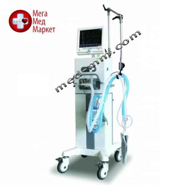Купить Аппарат для искусственной вентиляции легких MV2000 SU-M2 цена, характеристики, отзывы
