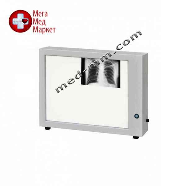 Купить Негатоскоп НТ-48М цена, характеристики, отзывы