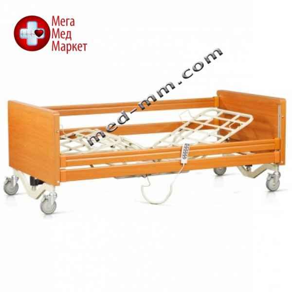 Купить Кровать с электроприводом с металлическим ложем «TAMI» OSD-91 цена, характеристики, отзывы