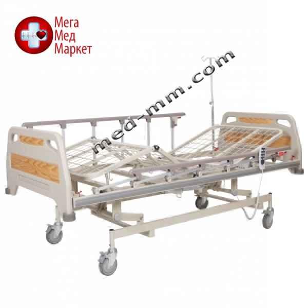 Купить Кровать медицинская с электроприводом, 4 секции OSD-91EU цена, характеристики, отзывы