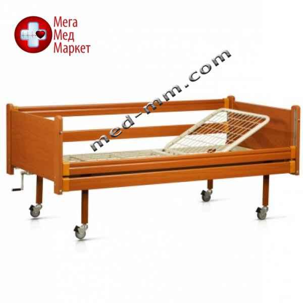 Купить Кровать деревянная функциональная двухсекционная OSD-93 цена, характеристики, отзывы